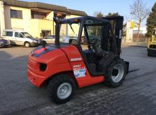 Manitou Buggie MH 25-4T